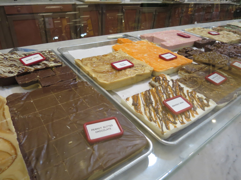 Cabela's Fudge